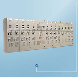 Control & Relay Panels Switchgear