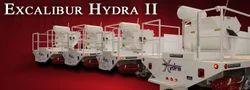 Excalibur Hydra Spray Machine