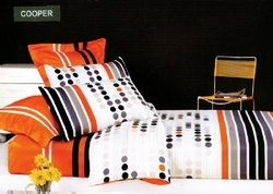 Cooper By Alamode Bedding