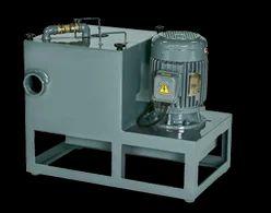 Solid Bowl Centrifuges System
