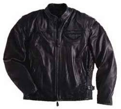 Competition Jacket from Harley-Davidson Motorcycles. Trader of