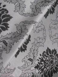 Lurex Mattress Ticking Fabric