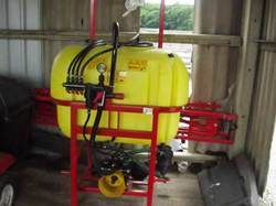 Sprayer  Mounted Sprayer