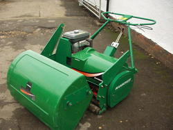 Ransomes 30