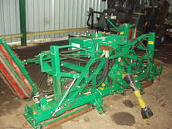 Ransomes 5 Unit Mounted Cylinder Mower