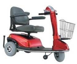Convertable Scooters