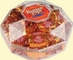 Butter Caramels