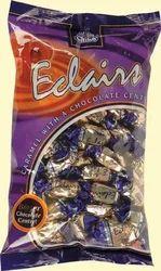 Chikochocolate Eclairs