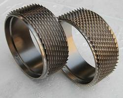 Solid Ring for Schlafhorst Autocoro Rotor Spinning Machine