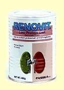 Renovit Protein