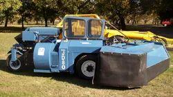 Weiss-Mcnair Jd80 Sweeper