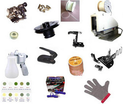 Sewing Machine Parts/Accessories