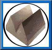 EMW Perforated Metal Anechoic Wedge