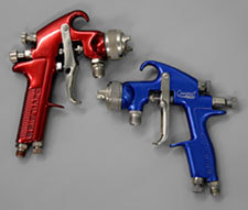 Devilbiss Paint Spray Gun