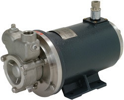 Nikuni Co Ltd From Japan Canned Motor Type Turbine Pump Manufacturer And Service Provider