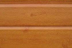 Exterior Wall Cladding -Wood Skin Texture