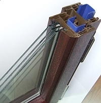 Insulated Glazing Sandwich