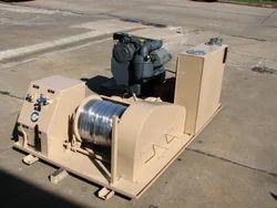Standard Wireline Unit