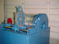 Surveyor Wireline Unit