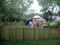 Pacific Fence-Portland Oregon Fence Wholesaler and Distributor
