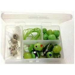 Green Bead Kit