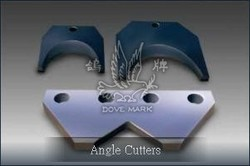 Angle Cutters - New Asia