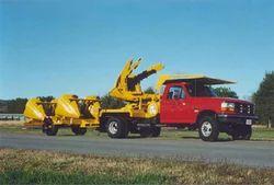 Big John Truck Mount Units