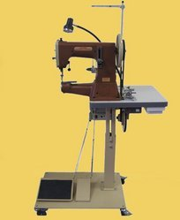 Heavy Duty Leather Stitcher Machine