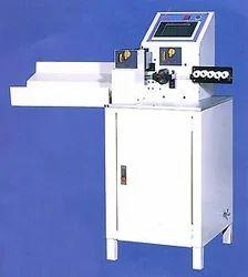 wire cutting & stripping machine