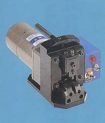 Modular Plug Terminal Crimping Machine