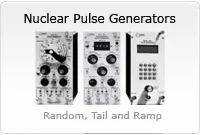 Nuclear Pulse Generators