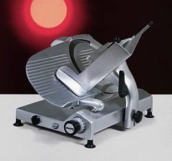 Gravity Feed Slicers