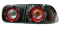 LED Tail Lights for Honda Civic