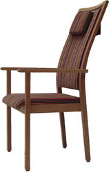 High Backrest Chair