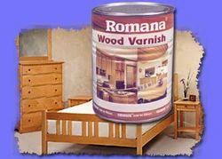 Romana Synthetic Clear Varnish