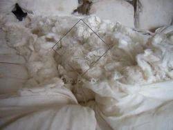 Percent Cotton Comber Noil