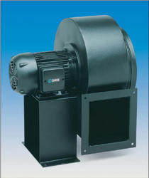 Silent Centrifugal Fans