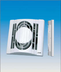 Low Profile Small Axial Fans