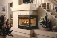 MODERN GAS ELECTRIC FIRES | FIREPLACES AND WOOD BURNING