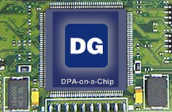 Dearborn Protocol Adapter Ona Chip(Dg-Dpa-Ona-Chip)