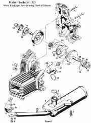 Bendix Mag o Wiring Diagram as well Small 1 Hp Motor Wire Diagram moreover 10 Hp Teseh Engine Wiring Diagram likewise Kohler Engine Carburetor Diagram moreover 12 Hp Vertical Shaft Engine. on teseh small engine wiring diagram