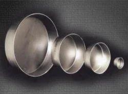 Steel Metal Pipe End Cap Protectors