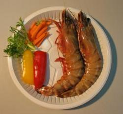 Head On Shrimps (whole Shrimp)