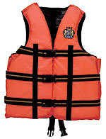 Life Jacket Catalogue: