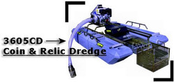 Coin & Relic Dredges