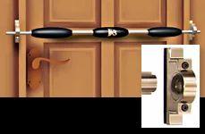 Door Security Door Security Lock Bar