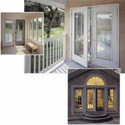 Stanley Garden Doors From Sunrise Windows Manufacturer Of