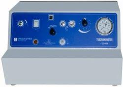 Tubomanometer
