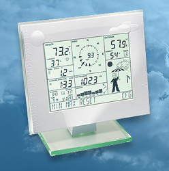 upm wireless weather station manual