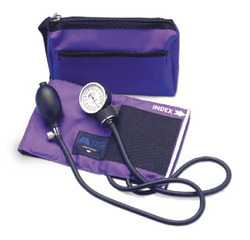 Color Pro Aneroid Sphygmomanometer Kit